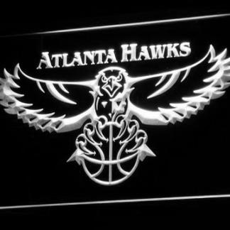Atlanta Hawks - Legacy Edition neon sign LED