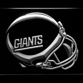 New York Giants 1981-1999 - Legacy Edition neon sign LED