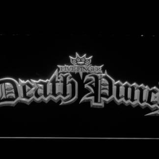 Five Finger Death Punch Gothic neon sign LED