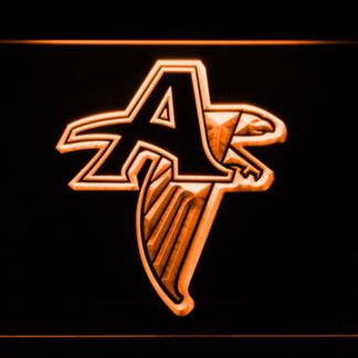 Atlanta Falcons 1998-2002 A - Legacy Edition neon sign LED