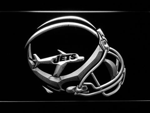 New York Jets 1963 Helmet - Legacy Edition neon sign LED