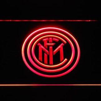 Inter Milan neon sign LED