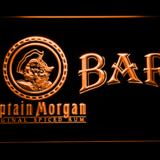 Captain Morgan Original Bar neon sign LED