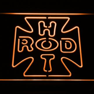 Hot Rod Garage 2 neon sign LED
