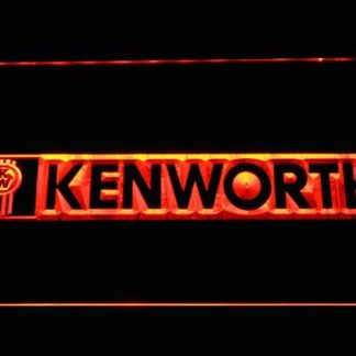 Kenworth neon sign LED