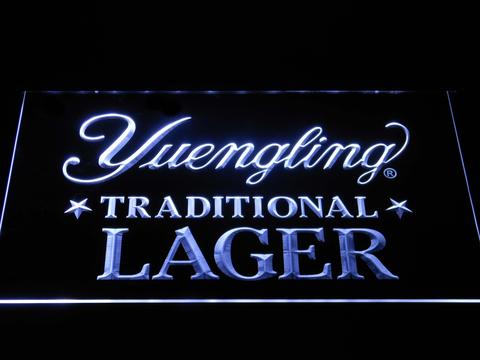 Yuengling Traditional Lager neon sign LED
