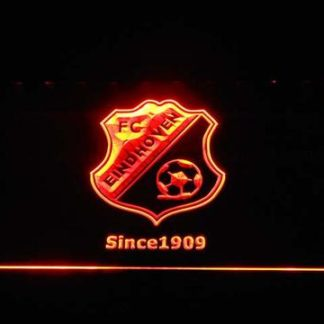 FC Eindhoven neon sign LED