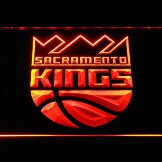 Sacramento Kings neon sign LED