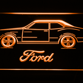 Ford Classic neon sign LED
