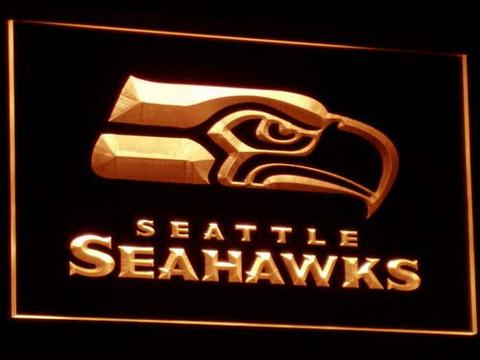 Seattle Seahawks neon sign LED