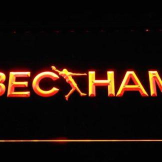 New York Giants Odell Beckham Logo neon sign LED