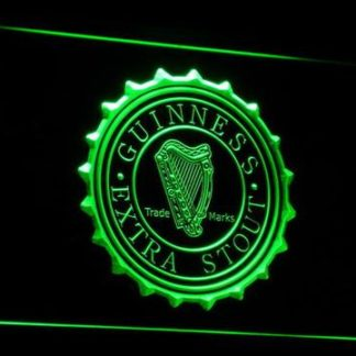 Guinness Extra Stout neon sign LED