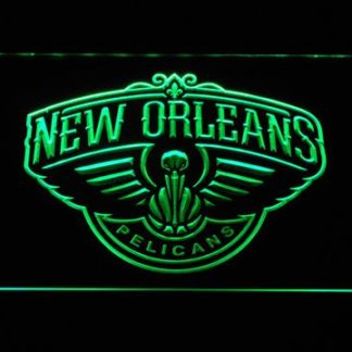 New Orleans Pelicans neon sign LED