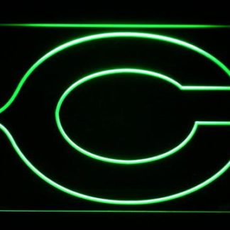 Chicago Bears 1962-1973 Logo - Legacy Edition neon sign LED