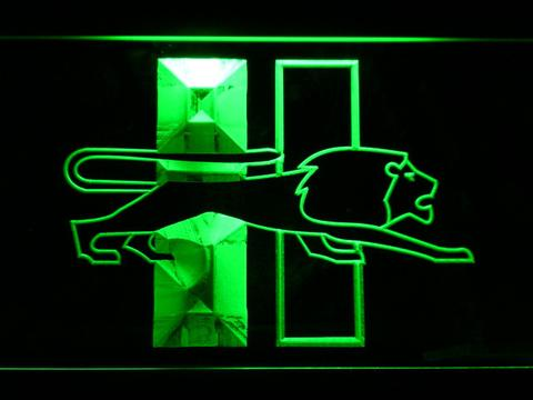 Detroit Lions 1961-1969 - Legacy Edition neon sign LED
