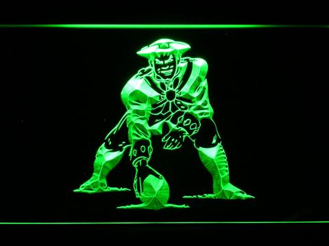 New England Patriots 1971-1992 Minute Man - Legacy Edition neon sign LED