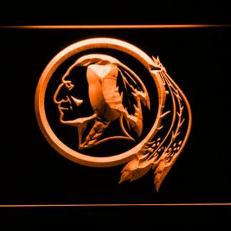 Washington Redskins 1982 - Legacy Edition neon sign LED