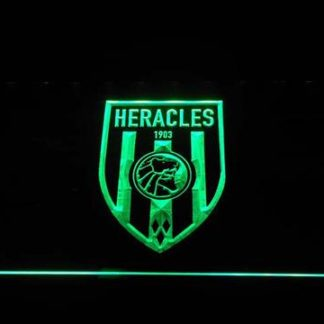 Heracles neon sign LED