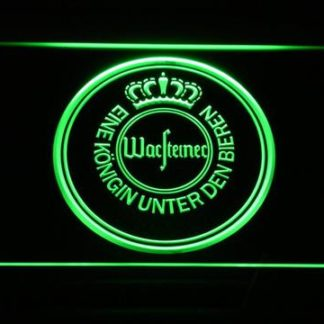 Warsteiner neon sign LED