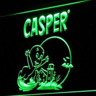 Casper The Friendly Ghost neon sign LED