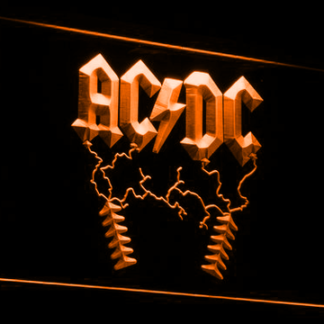 AC DC neon sign LED