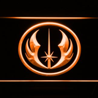 Star Wars Jedi Order neon sign LED