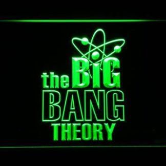 The Big Bang Theory neon sign LED