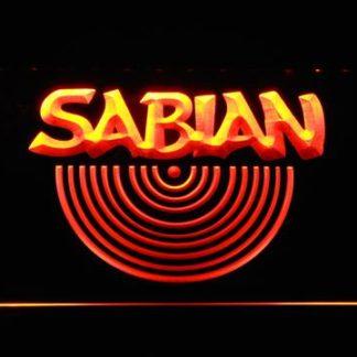 Sabian neon sign LED