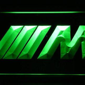 BMW M Series neon sign LED