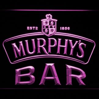 Murphy's Bar neon sign LED