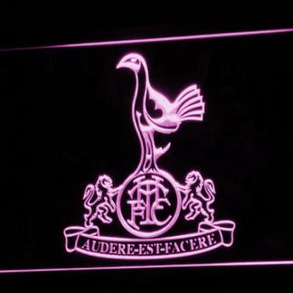 Tottenham Hotspur FC neon sign LED