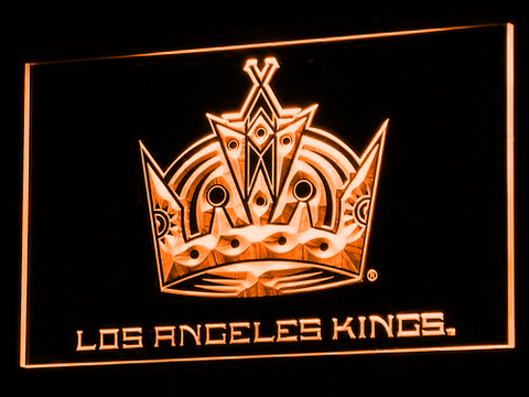 Los Angeles Kings neon sign LED
