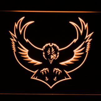 Baltimore Ravens 1996-1998 Raven - Legacy Edition neon sign LED