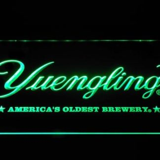 Yuengling America's Oldest Brewery neon sign LED
