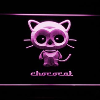 Sanrio Chococat neon sign LED