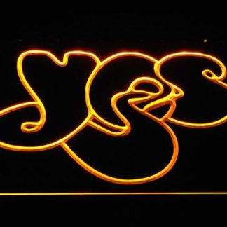 Yes neon sign LED