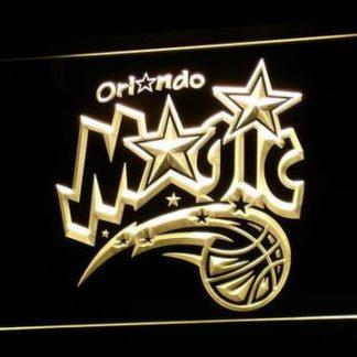 Orlando Magic - Legacy Edition neon sign LED