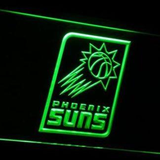 Phoenix Suns neon sign LED