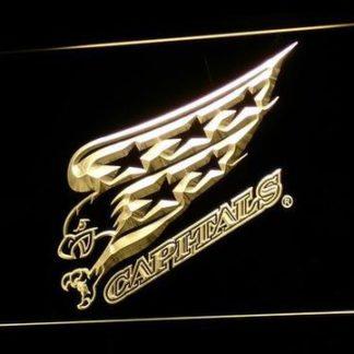Washington Capitals - Legacy Edition neon sign LED