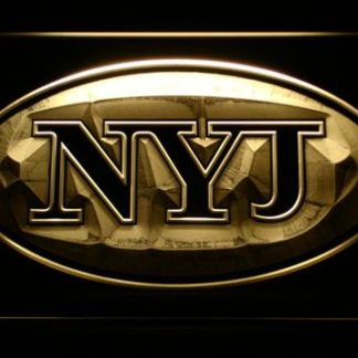 New York Jets 1998-2001 - Legacy Edition neon sign LED