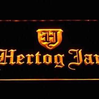 Hertog Jan neon sign LED