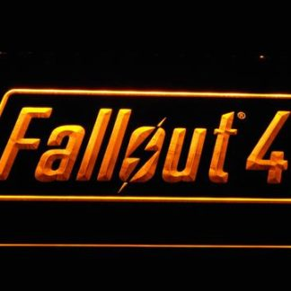 Fallout 4 neon sign LED