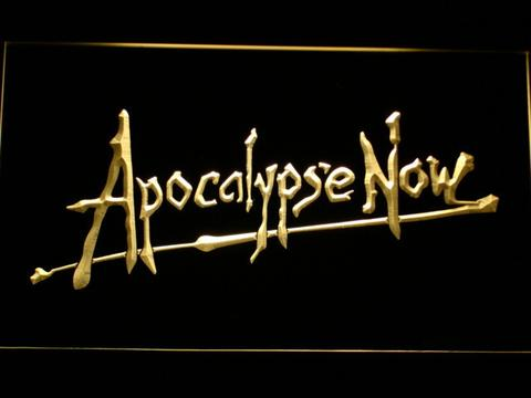 Apocalypse Now neon sign LED