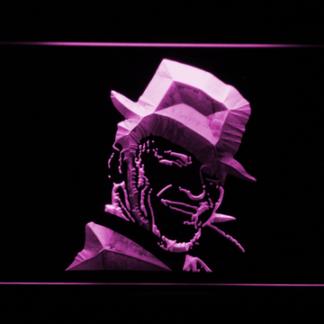 Frank Sinatra neon sign LED