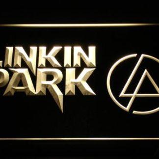 Linkin Park neon sign LED