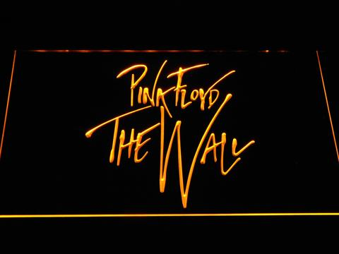 Pink Floyd The Wall neon sign LED