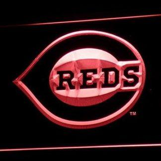 Cincinnati Reds neon sign LED