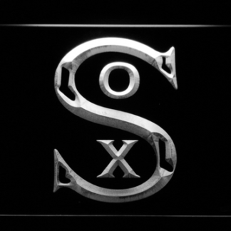 Chicago White Sox 1918 - Legacy Edition neon sign LED