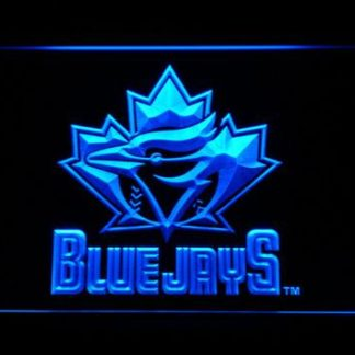 Toronto Blue Jays 1997-2002 Logo - Legacy Edition neon sign LED