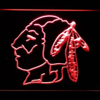 Cleveland Indians 1928 - Legacy Edition neon sign LED